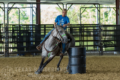 October 01, 2015-T2 Arena 'TxLaBRA' Barrel Racing-LAT_6056
