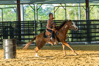 October 01, 2015-T2 Arena 'TxLaBRA' Barrel Racing-LAT_6102