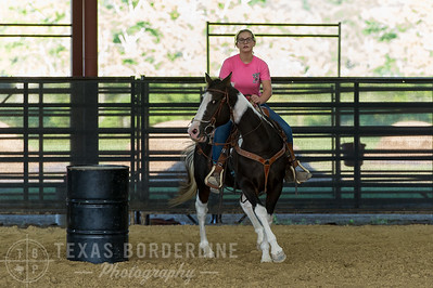 October 01, 2015-T2 Arena 'TxLaBRA' Barrel Racing-LAT_6039
