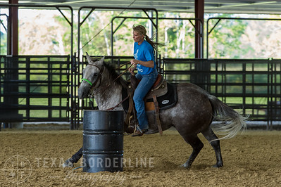 October 01, 2015-T2 Arena 'TxLaBRA' Barrel Racing-LAT_6054