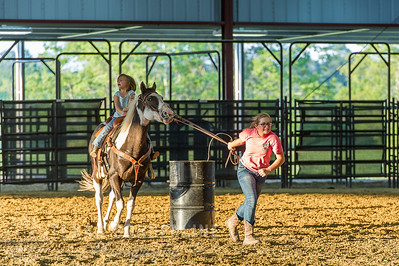 October 01, 2015-T2 Arena 'TxLaBRA' Barrel Racing-LAT_6114