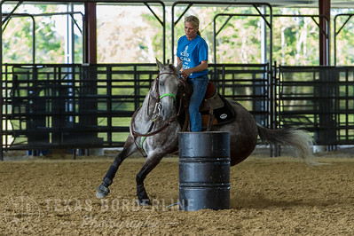 October 01, 2015-T2 Arena 'TxLaBRA' Barrel Racing-LAT_6055