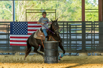 October 01, 2015-T2 Arena 'TxLaBRA' Barrel Racing-LAT_6127