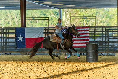 October 01, 2015-T2 Arena 'TxLaBRA' Barrel Racing-LAT_6126