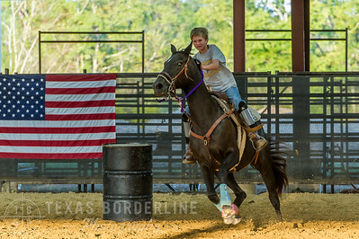October 01, 2015-T2 Arena 'TxLaBRA' Barrel Racing-LAT_6130