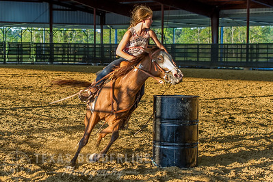 October 01, 2015-T2 Arena 'TxLaBRA' Barrel Racing-LAT_6097