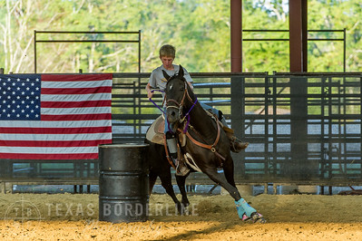 October 01, 2015-T2 Arena 'TxLaBRA' Barrel Racing-LAT_6128