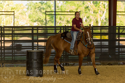 October 01, 2015-T2 Arena 'TxLaBRA' Barrel Racing-LAT_6067