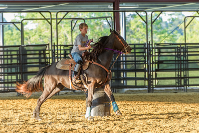 October 01, 2015-T2 Arena 'TxLaBRA' Barrel Racing-LAT_6091