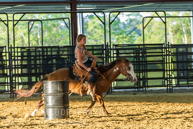 October 01, 2015-T2 Arena 'TxLaBRA' Barrel Racing-LAT_6101