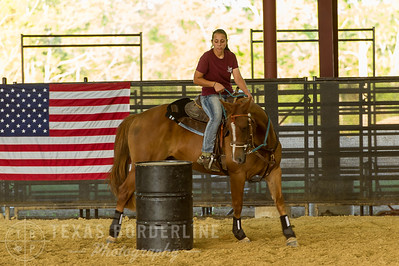 October 01, 2015-T2 Arena 'TxLaBRA' Barrel Racing-LAT_6073