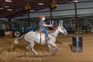 October 15, 2015-T2 Arena 'TxLaBRA' Barrel Racing-TBP_0940-