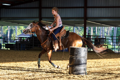September 17, 2015-T1 Arena 'TxLaBRA' Barrel Racing-4156
