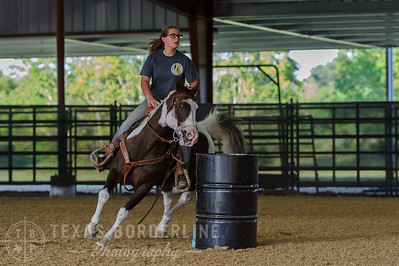 September 17, 2015-T1 Arena 'TxLaBRA' Barrel Racing-4148