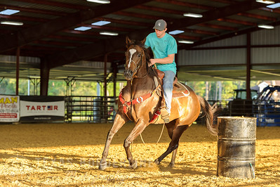 September 17, 2015-T1 Arena 'TxLaBRA' Barrel Racing-4205
