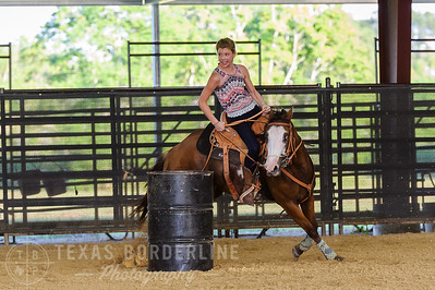 September 17, 2015-T1 Arena 'TxLaBRA' Barrel Racing-4189