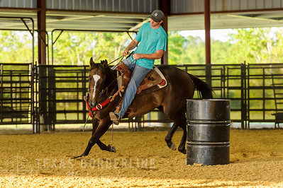 September 17, 2015-T1 Arena 'TxLaBRA' Barrel Racing-4206