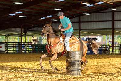 September 17, 2015-T1 Arena 'TxLaBRA' Barrel Racing-4208