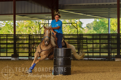 September 17, 2015-T1 Arena 'TxLaBRA' Barrel Racing-4173