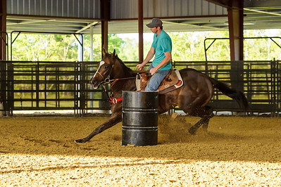 September 17, 2015-T1 Arena 'TxLaBRA' Barrel Racing-4210