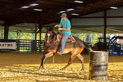 September 17, 2015-T1 Arena 'TxLaBRA' Barrel Racing-4199