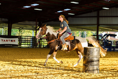 September 17, 2015-T1 Arena 'TxLaBRA' Barrel Racing-4181