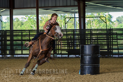 September 17, 2015-T1 Arena 'TxLaBRA' Barrel Racing-4161