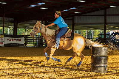 September 17, 2015-T1 Arena 'TxLaBRA' Barrel Racing-4220