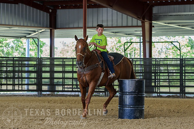 September 03, 2015-T2Arena 'TxLaBRA' Barrel Racing-2969
