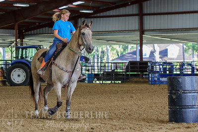 September 03, 2015-T2Arena 'TxLaBRA' Barrel Racing-2972