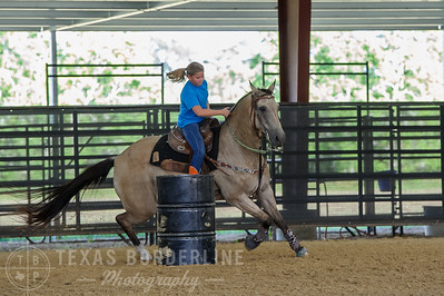 September 03, 2015-T2Arena 'TxLaBRA' Barrel Racing-2983