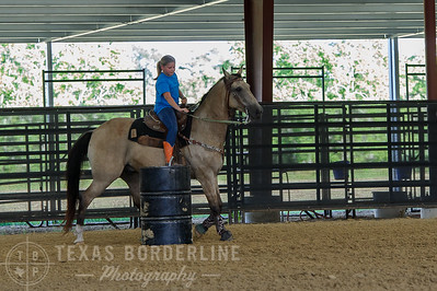 September 03, 2015-T2Arena 'TxLaBRA' Barrel Racing-2975