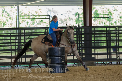 September 03, 2015-T2Arena 'TxLaBRA' Barrel Racing-2994