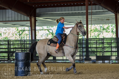 September 03, 2015-T2Arena 'TxLaBRA' Barrel Racing-2978