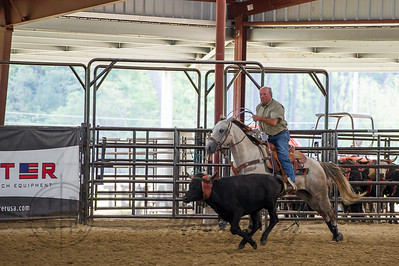 September 26, 2015-T2 Arena 'Team Roping'-LAT_5530