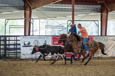 September 26, 2015-T2 Arena 'Team Roping'-LAT_5559
