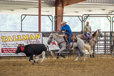 September 26, 2015-T2 Arena 'Team Roping'-LAT_5526