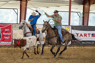 September 26, 2015-T2 Arena 'Team Roping'-LAT_5539