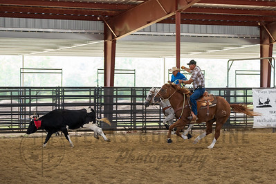 September 26, 2015-T2 Arena 'Team Roping'-LAT_5527