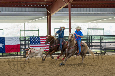 September 26, 2015-T2 Arena 'Team Roping'-LAT_5551
