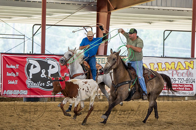 September 26, 2015-T2 Arena 'Team Roping'-LAT_5540