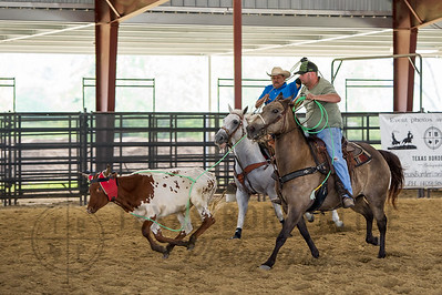 September 26, 2015-T2 Arena 'Team Roping'-LAT_5541