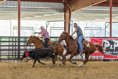 September 26, 2015-T2 Arena 'Team Roping'-LAT_5544