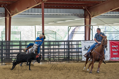 September 26, 2015-T2 Arena 'Team Roping'-LAT_5564