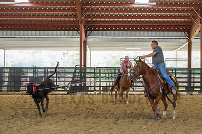 September 26, 2015-T2 Arena 'Team Roping'-LAT_5548