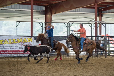 September 26, 2015-T2 Arena 'Team Roping'-LAT_5558