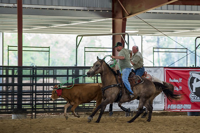 September 26, 2015-T2 Arena 'Team Roping'-LAT_5555
