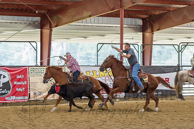 September 26, 2015-T2 Arena 'Team Roping'-LAT_5543