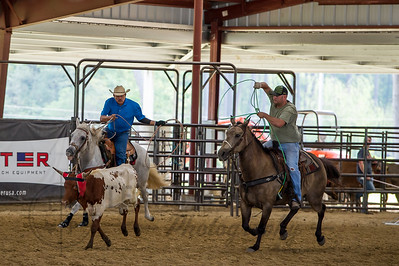 September 26, 2015-T2 Arena 'Team Roping'-LAT_5538