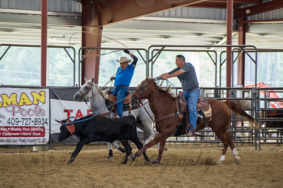 September 26, 2015-T2 Arena 'Team Roping'-LAT_5563